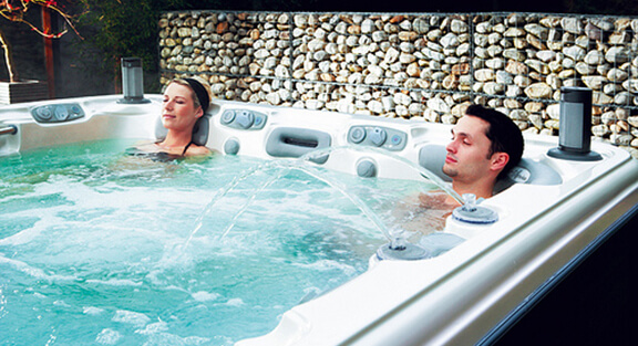 Equipment, Pools & Hot Tubs