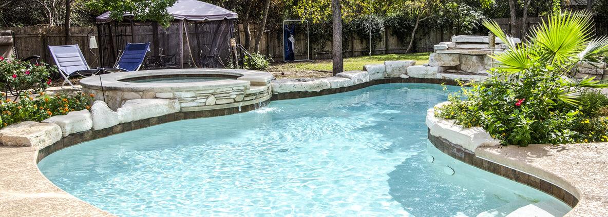 Swimming Pool Renovation Company Woodway Repair Waco